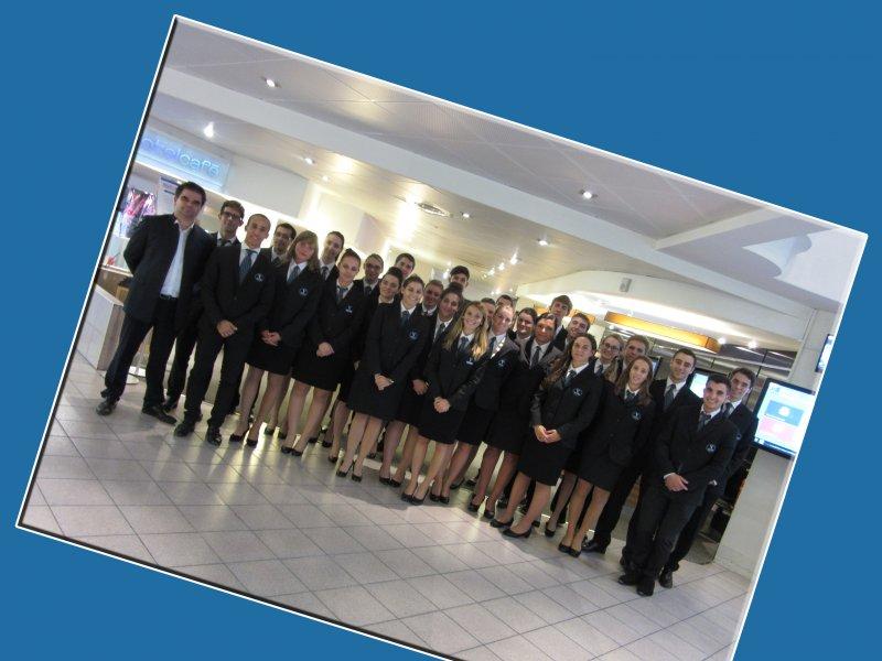 Vatel Nimes - Hospitality Partners - 1