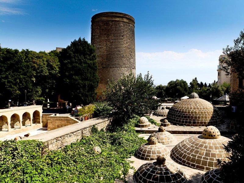 Vatel Baku - Tourism - 17