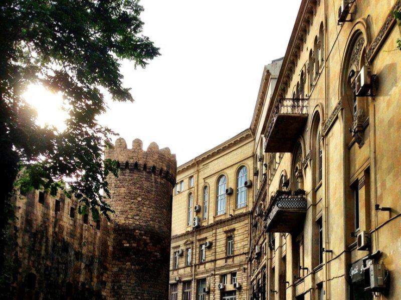 Vatel Baku - Tourism - 18