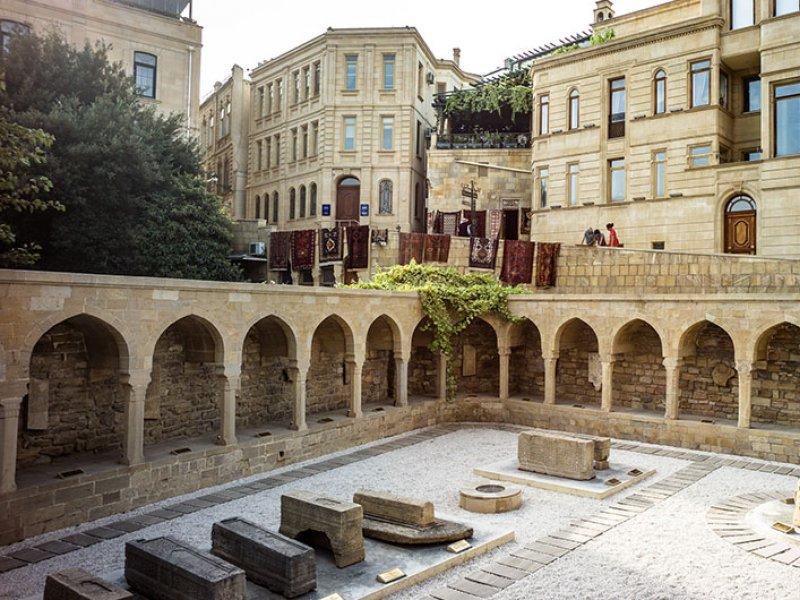 Vatel Baku - Tourism - 16