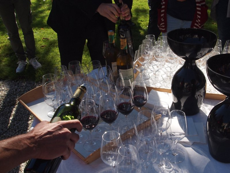 Vatel Bordeaux - Wine Tour & Workshops - 10