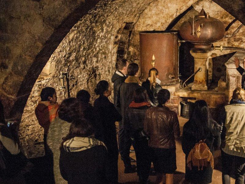Vatel Bordeaux - Cognac Wine Tour_Maison Delamain & Tonnellerie Baron - 5