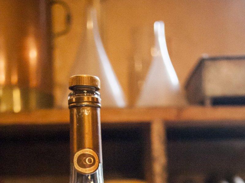 Vatel Bordeaux - Cognac Wine Tour_Maison Delamain & Tonnellerie Baron - 12