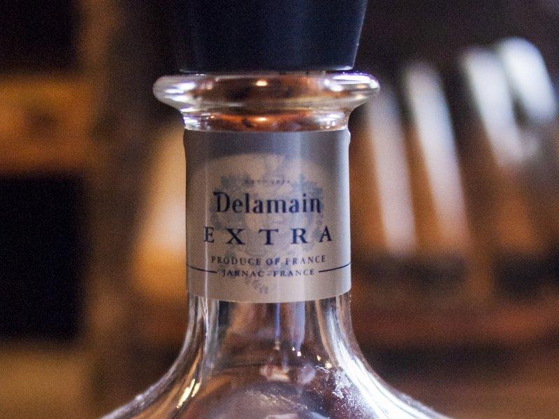 Vatel Bordeaux - Cognac Wine Tour_Maison Delamain & Tonnellerie Baron - 13
