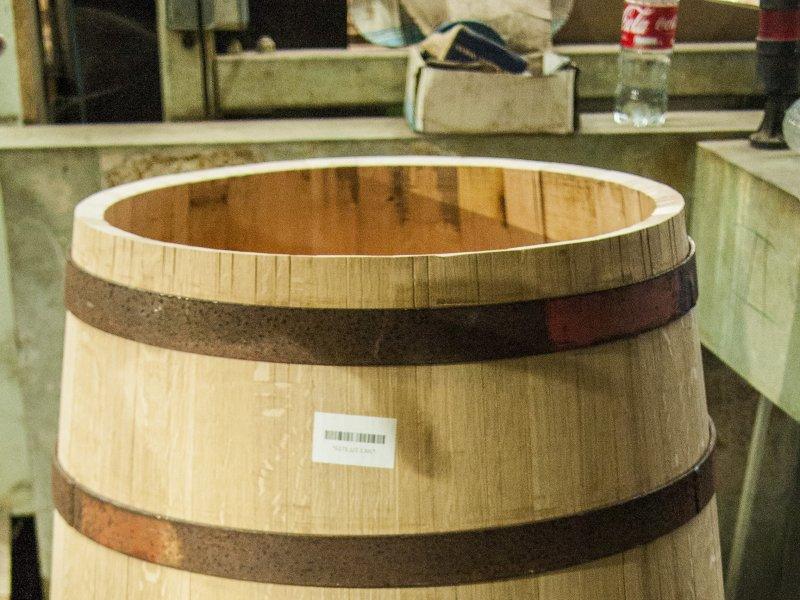 Vatel Bordeaux - Cognac Wine Tour_Maison Delamain & Tonnellerie Baron - 20