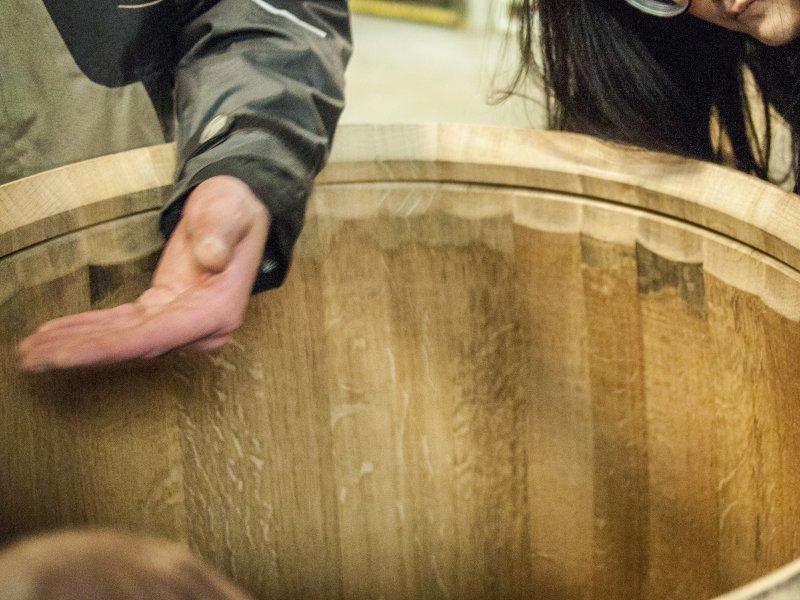Vatel Bordeaux - Cognac Wine Tour_Maison Delamain & Tonnellerie Baron - 21