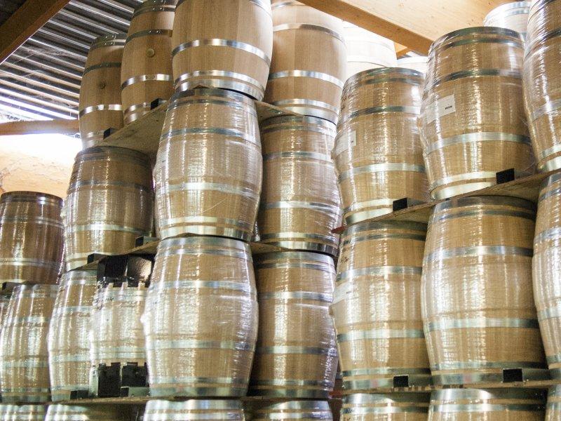 Vatel Bordeaux - Cognac Wine Tour_Maison Delamain & Tonnellerie Baron - 22