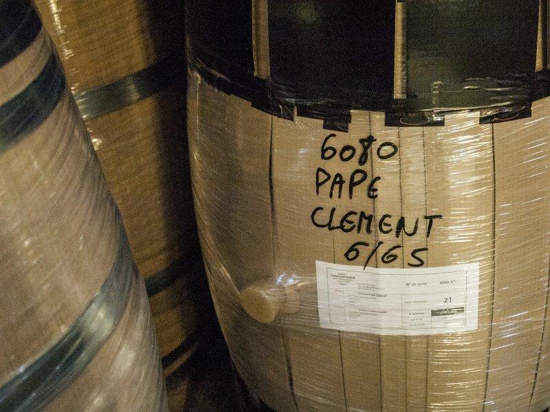 Vatel Bordeaux - Cognac Wine Tour_Maison Delamain & Tonnellerie Baron - 24