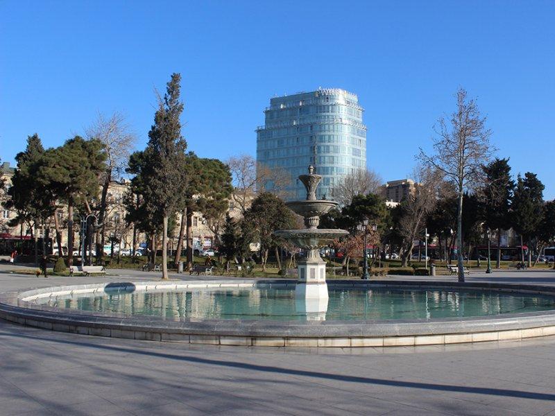 Vatel Baku - Campus - 27