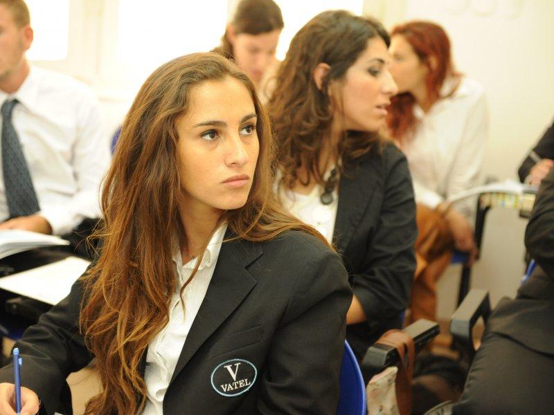 Vatel Tel Aviv - School - 7