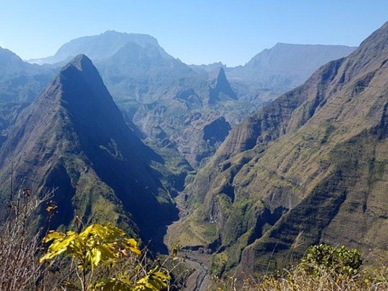 Vatel La Réunion - Tourisme - 26