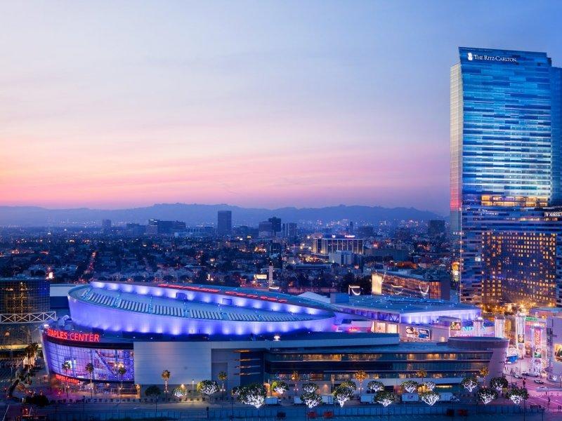 Vatel Los Angeles - Hotels - 7