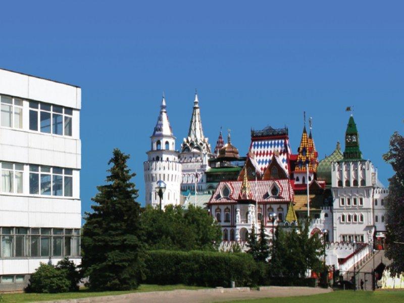 Vatel МОСКВА (Moscow) - Ватель Москва расположен в самом красивом городе мира! - 1