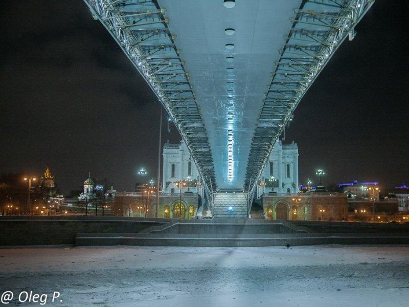 Vatel МОСКВА (Moscow) - Ватель Москва расположен в самом красивом городе мира! - 5