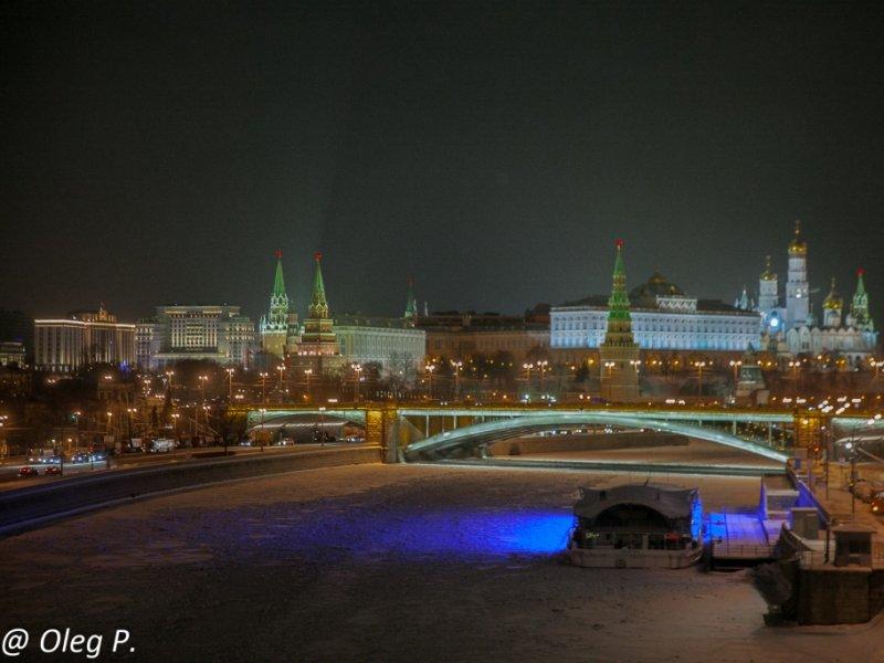 Vatel МОСКВА (Moscow) - Ватель Москва расположен в самом красивом городе мира! - 6
