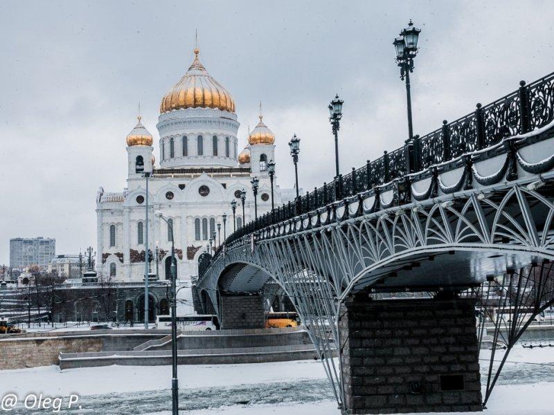 Vatel МОСКВА (Moscow) - Ватель Москва расположен в самом красивом городе мира! - 7