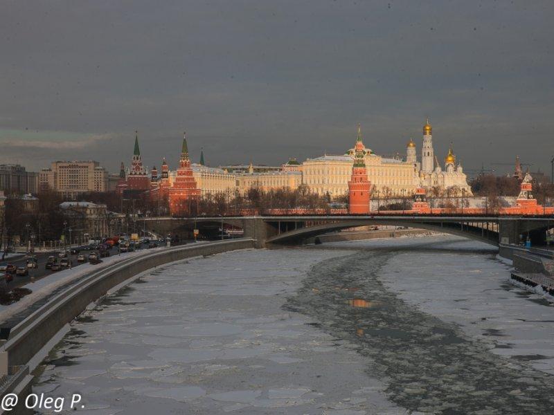 Vatel МОСКВА (Moscow) - Ватель Москва расположен в самом красивом городе мира! - 8