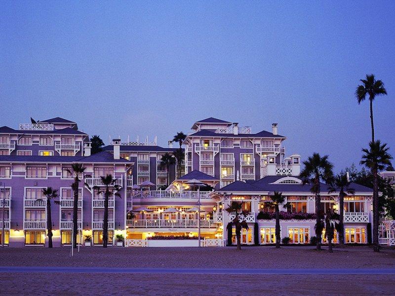 Vatel Los Angeles - Hotels - 8