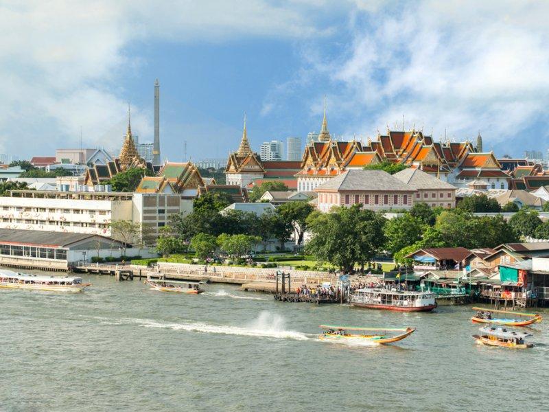 Vatel Bangkok - Bangkok - 3