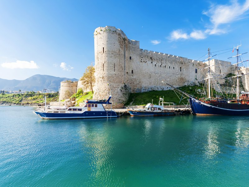 Vatel Cyprus - Tourism - 2