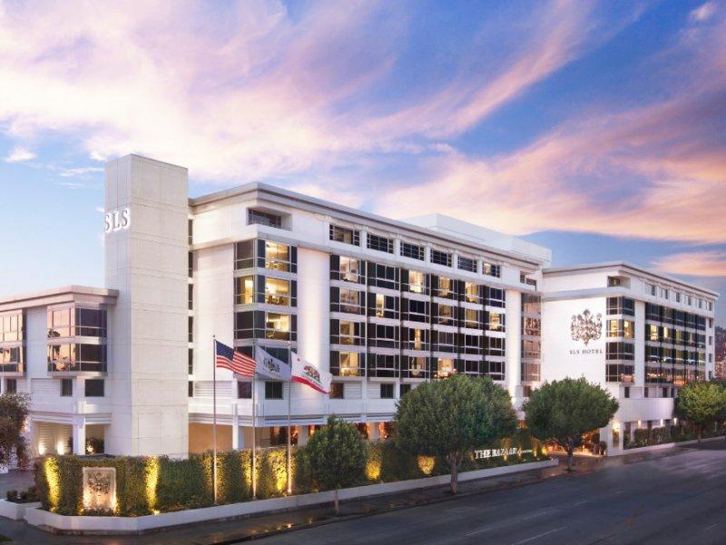 Vatel Los Angeles - Hotels - 9