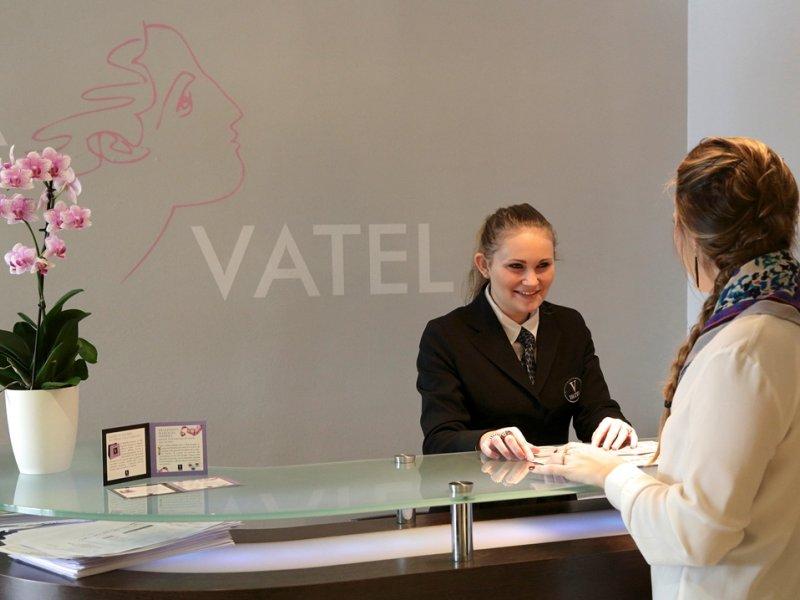 Vatel Nimes - Vatel Hotel Restaurant - 10