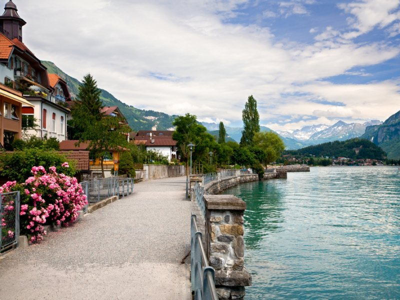 Vatel Switzerland - Tourism - 1
