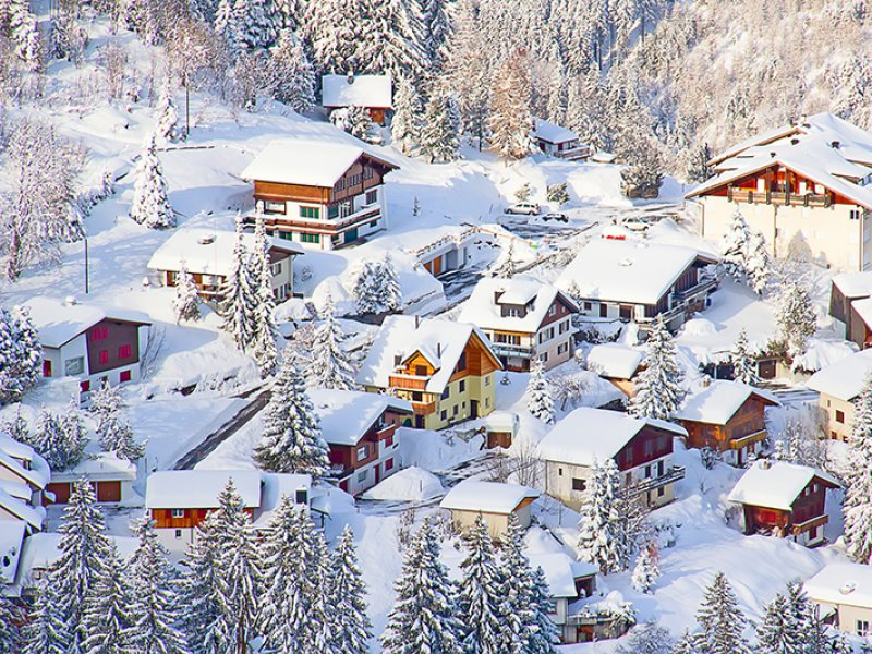 Vatel Switzerland - Tourism - 3