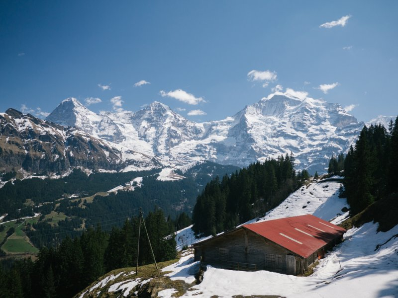 Vatel Switzerland - Tourism - 7
