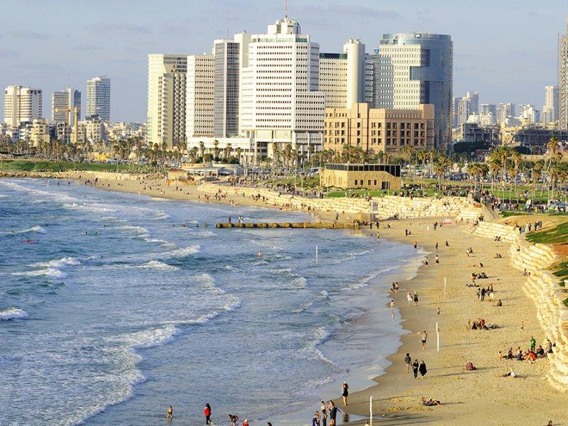 Vatel Tel Aviv - Israel - 2