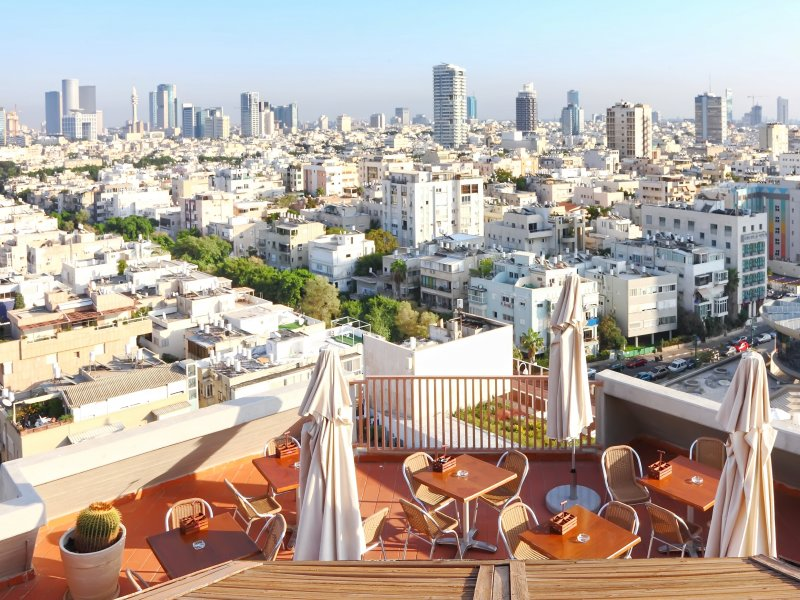 Vatel Tel Aviv - Israel - 1