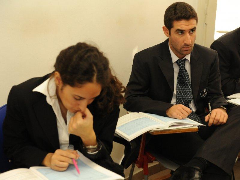 Vatel Tel Aviv - School - 6