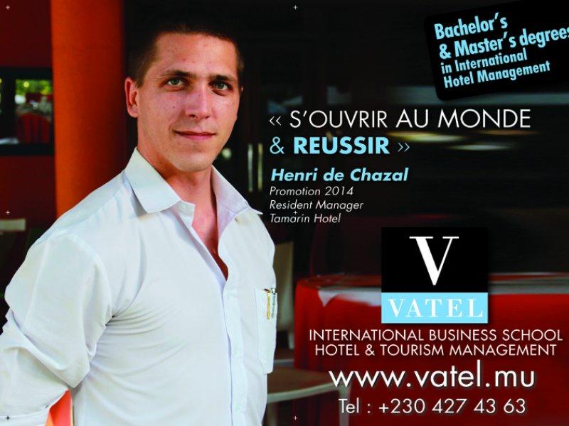 Vatel Mauritius - Campagne Recrutement Septembre 2015 - 2