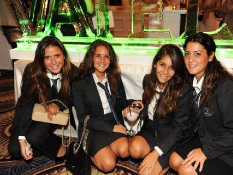 Vatel Tel Aviv - School - 2