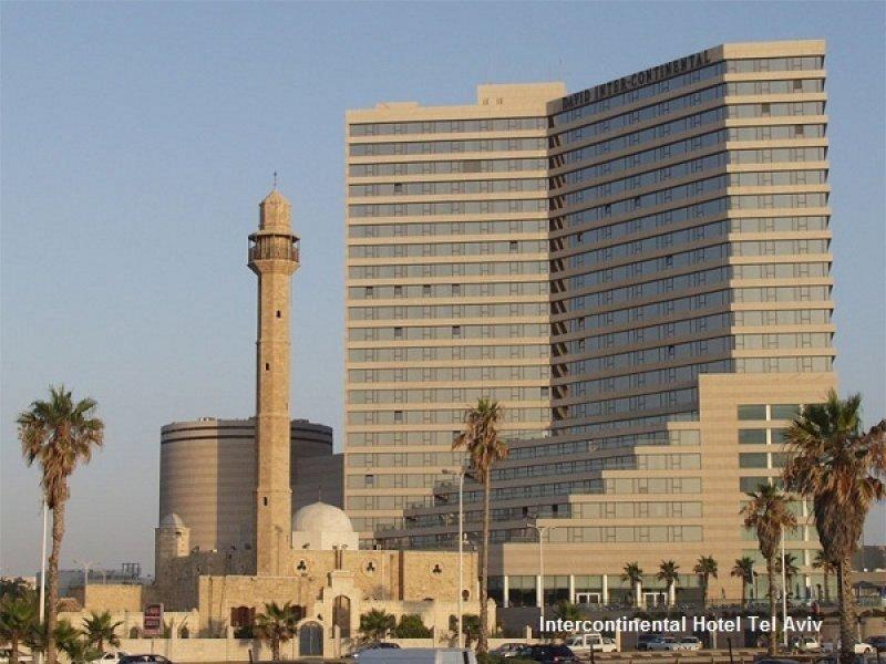 Vatel Tel Aviv - Practicals - 1