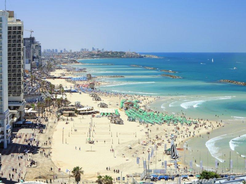 Vatel Tel Aviv - Israel - 6