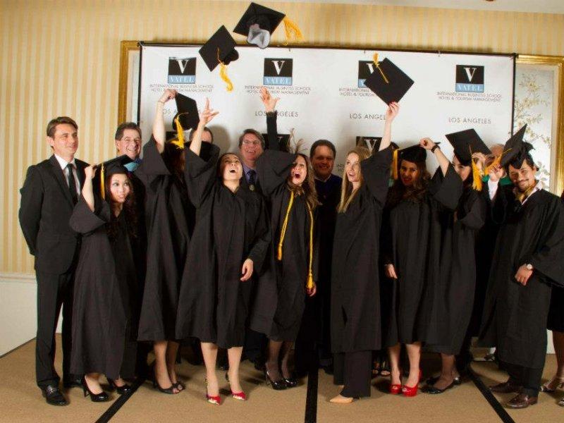 Vatel Los Angeles - Graduation - 6