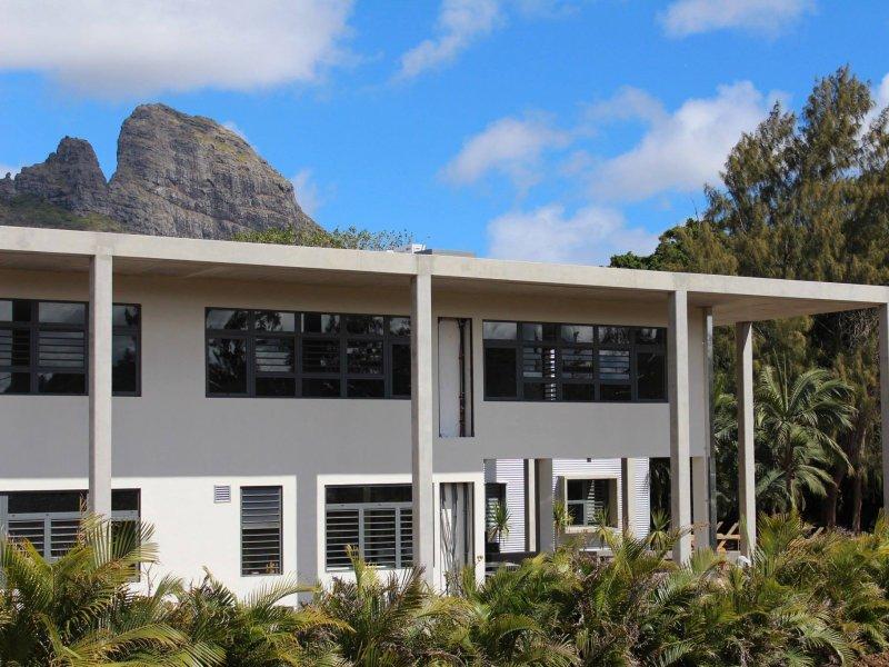 Vatel Mauritius - Campus - 1