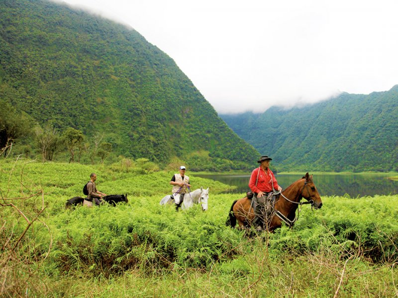 Vatel La Réunion - Tourisme - 11