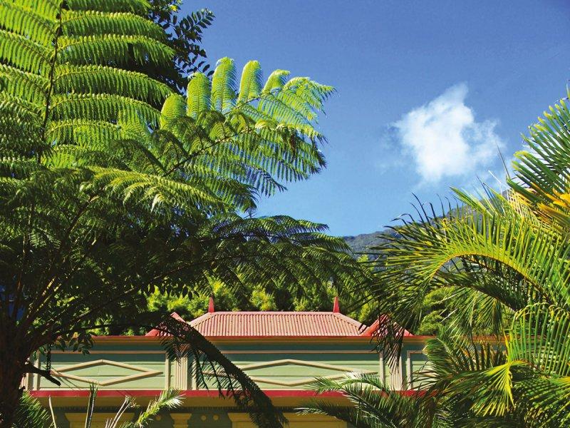 Vatel La Réunion - Tourisme - 4