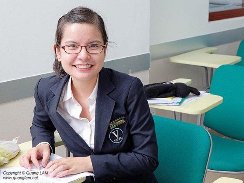 Vatel Ho Chi Minh - Classrooms - 3