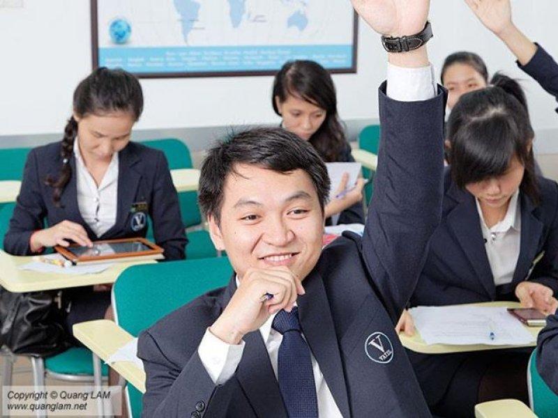 Vatel Ho Chi Minh - Classrooms - 4
