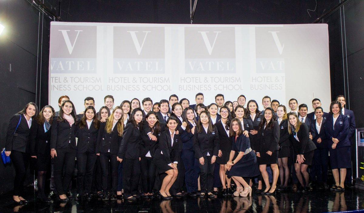 Vatel Mexico City - Noche de Vatel México 2018 - 4