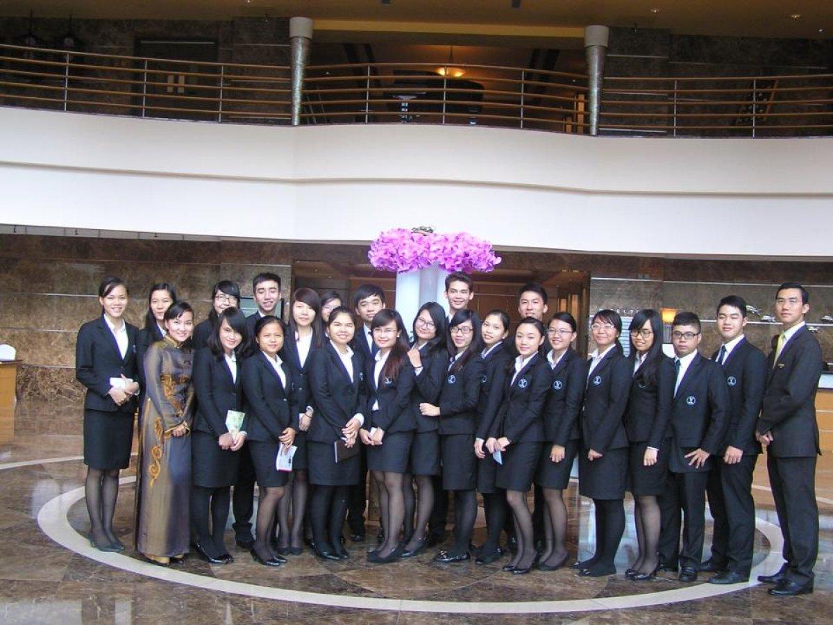 Vatel Ho Chi Minh - Community Services  - 5