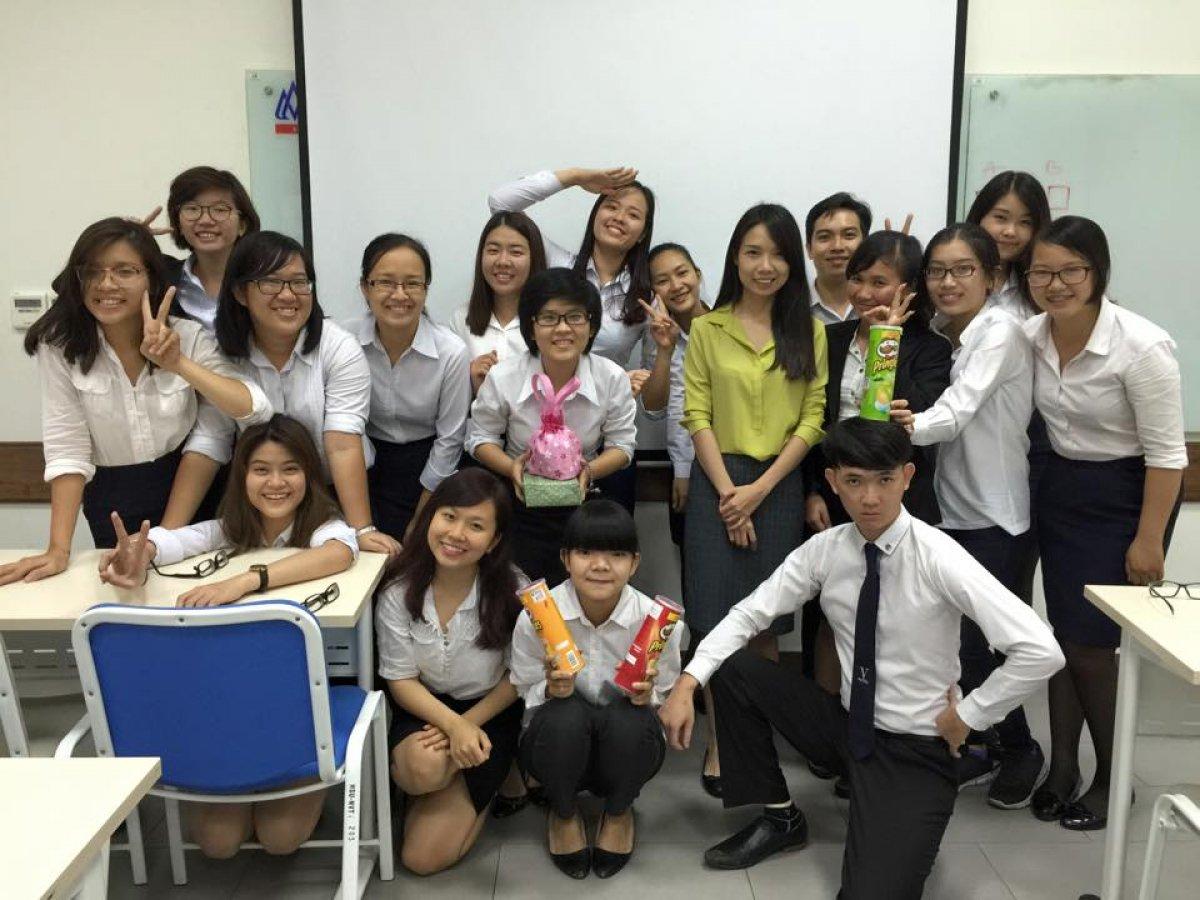 Vatel Ho Chi Minh - Community Services  - 7