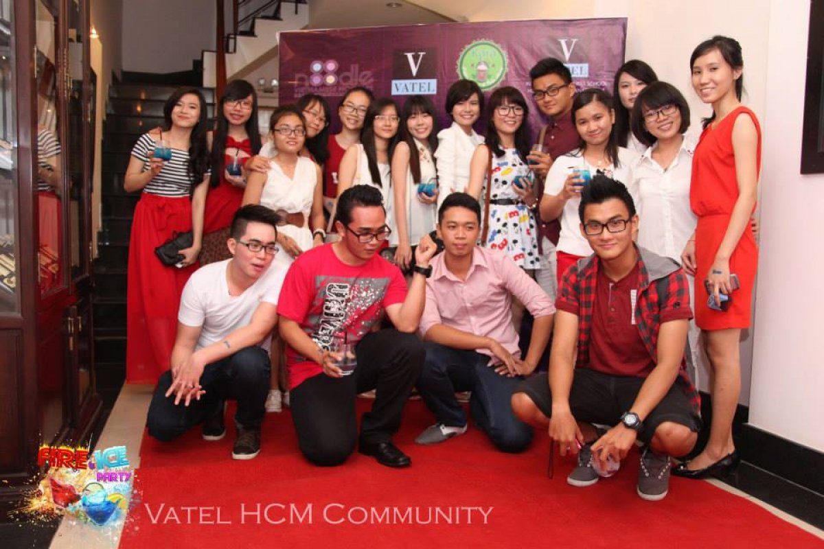 Vatel Ho Chi Minh - Community Services  - 8