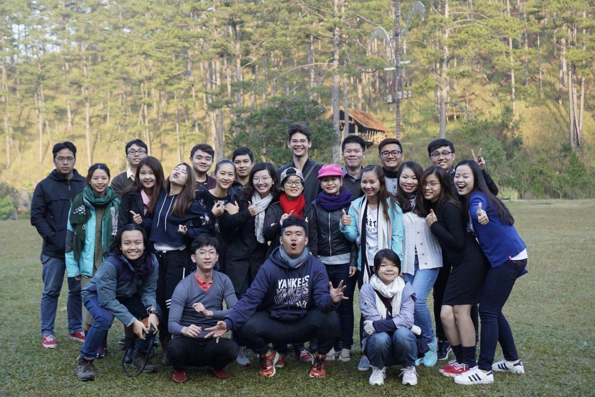 Vatel Ho Chi Minh - Community Services  - 9