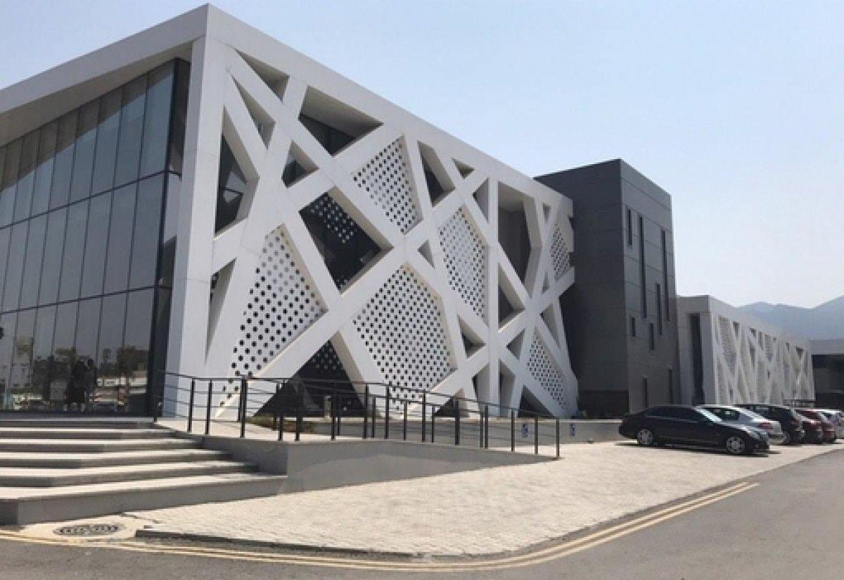 Vatel Cyprus - Campus - 7