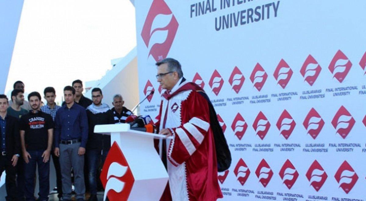 Vatel Cyprus - Campus - 2