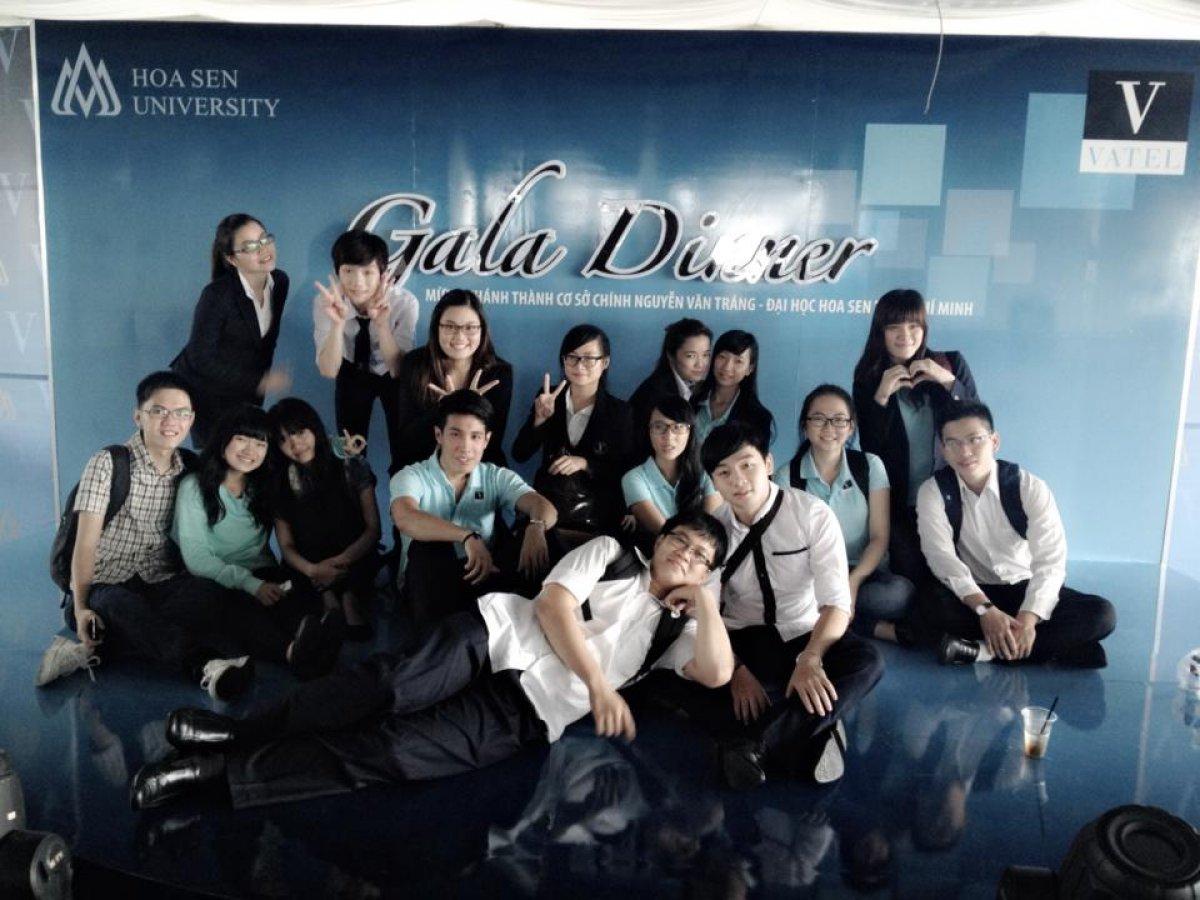 Vatel Ho Chi Minh - Community Services  - 1
